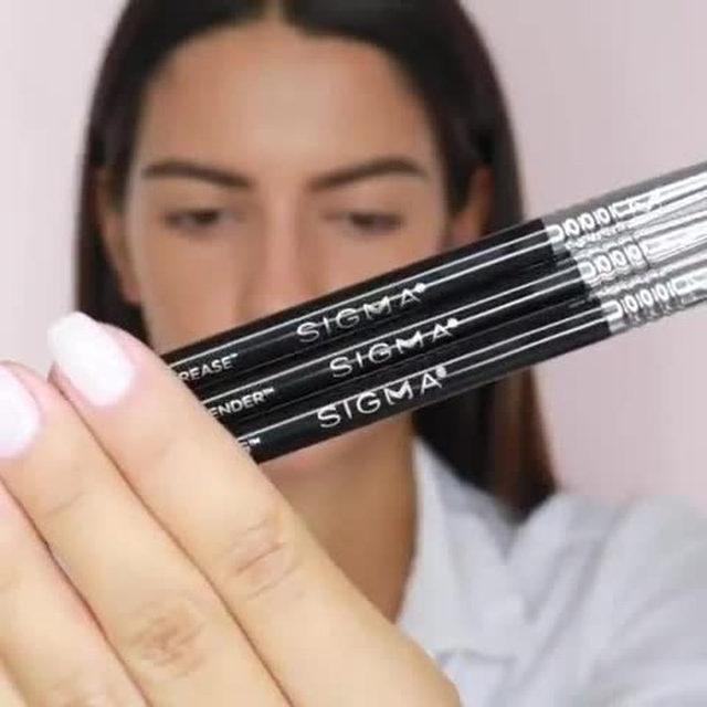 Sidste nye Sigma Makeup Products & Beauty Products | Sigma Beauty PZ-93