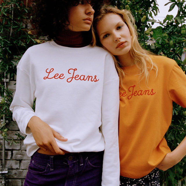 Two of a kind from our exclusive @leejeans collection. #UOonYou #UOExclusives