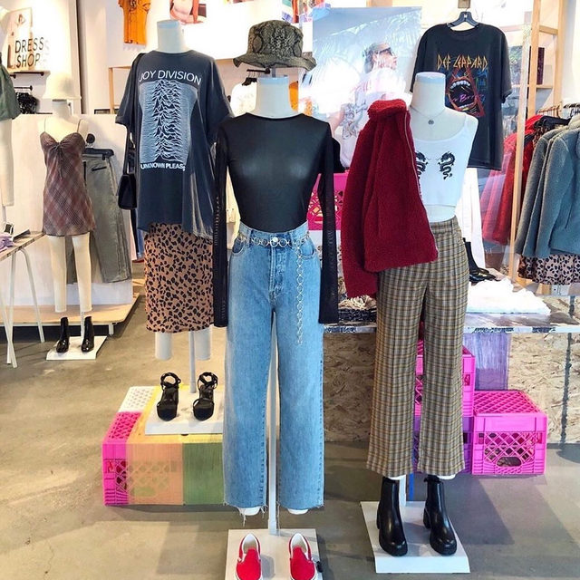 Early fall layering inspo via @UO_OC. Which one's your fave? #UOonYou