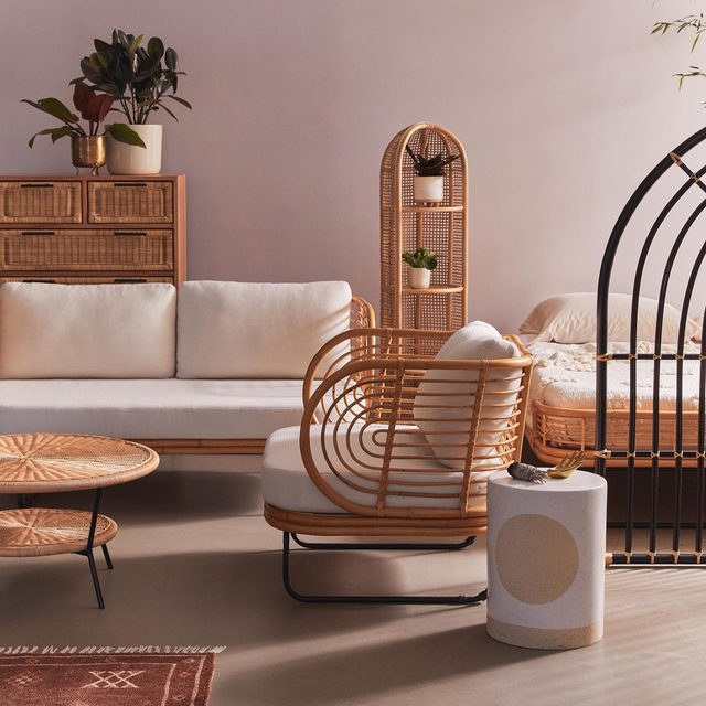 New from @UrbanOutfittersHome: the eclectic, bohemian-vibe Mikko Collection. #UOHome