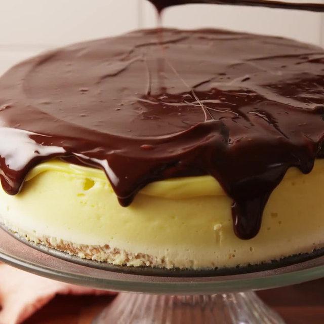 Wicked gorgeous✨  #Delish #DamnThatsDelish #cheesecake