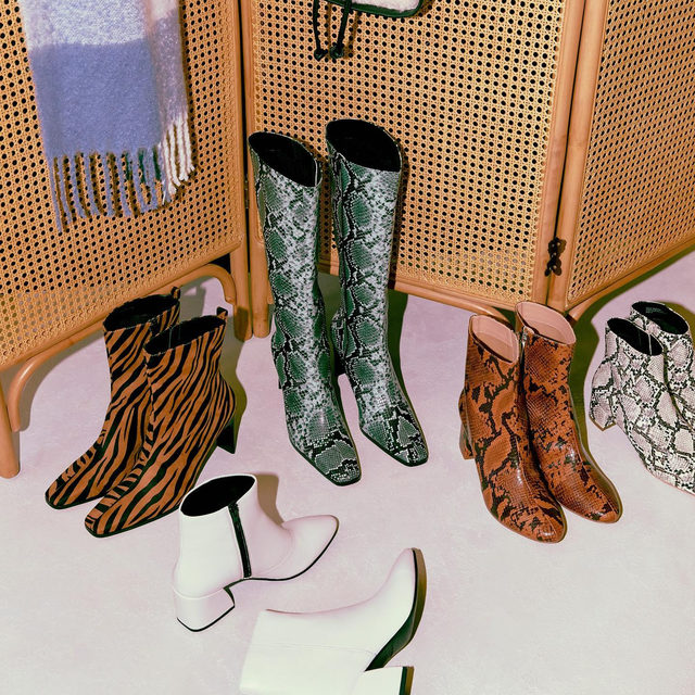 Fall boots are here—you have lots of options. #UOonYou