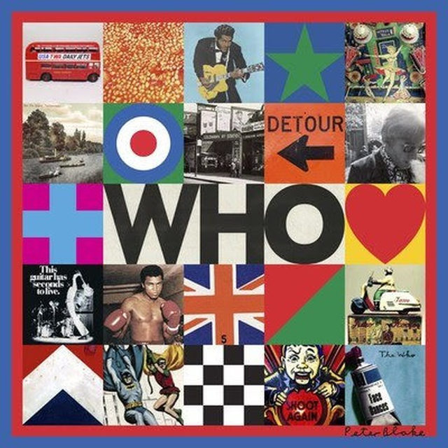 The Who will release Who, their first album since 2006's Endless Wire, on November 22. Listen to a new song in the link in our bio.