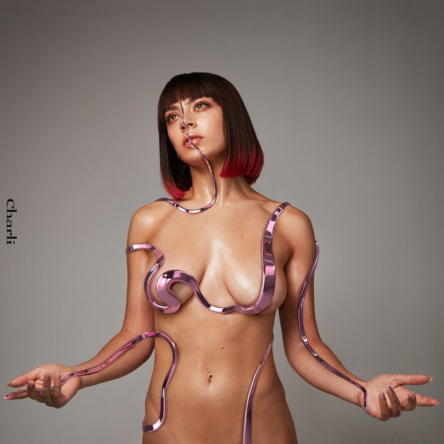 Charli XCX's third studio album uncovers a singer-songwriter unafraid to display the cracks in her facade. Read the review in the link in our bio.