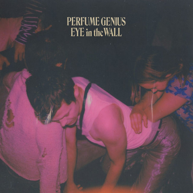 "Listen to Perfume Genius' new song ""Eye in the Wall"" in the link in our bio."