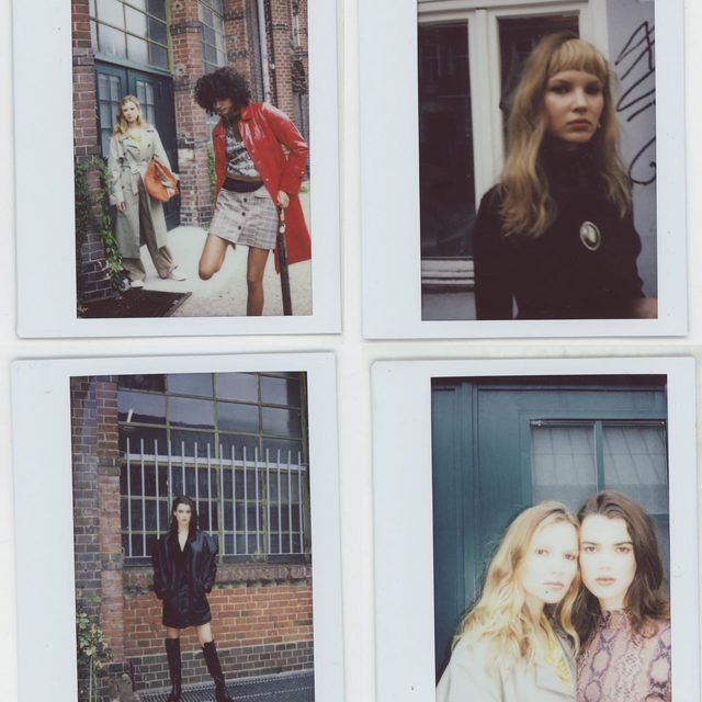 BTS looks ft. all fall everything. #UOonYou