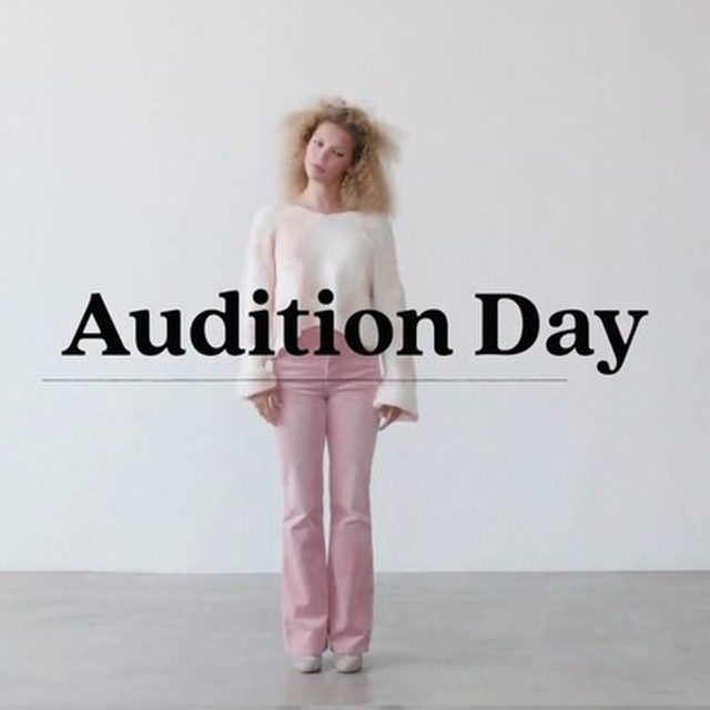 This fall, we're celebrating confidence and creativity. For our Audition Day campaign, we invited a troupe of talented dancers to show off their favorite moves – and looks. Tell us how you express yourselves in the comments (and tag your friends)!