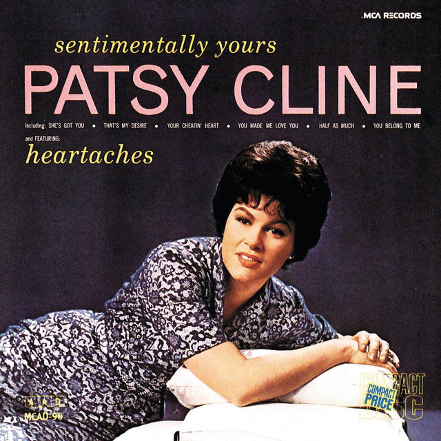 🌞 Each Sunday, Pitchfork takes an in-depth look at a significant album from the past, and any record not in our archives is eligible. Today, we revisit the final album of Patsy Cline's lifetime, a record that helped define country-pop. Read more in the bio link.