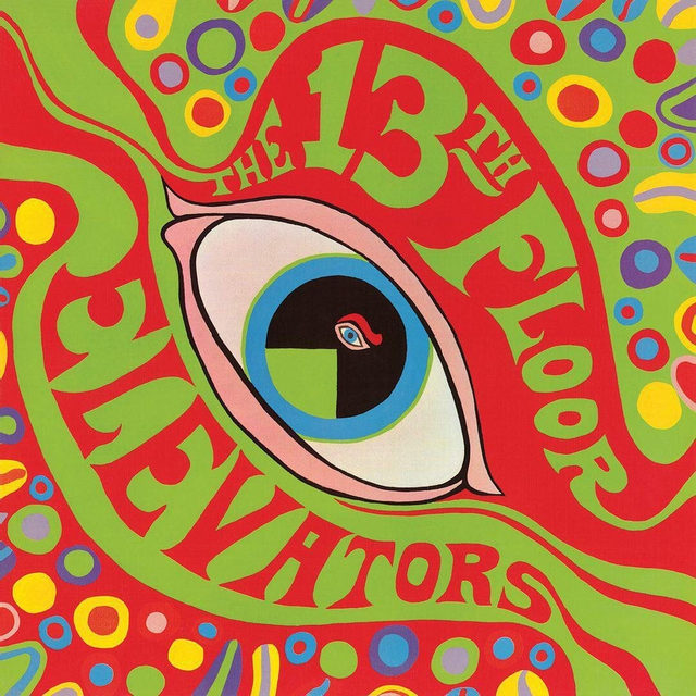"The first LP from Austin rock band 13th Floor Elevators was purportedly also the first record to refer to its sound as ""psychedelic."" Read more about the best music of the '60s in the link in our bio."