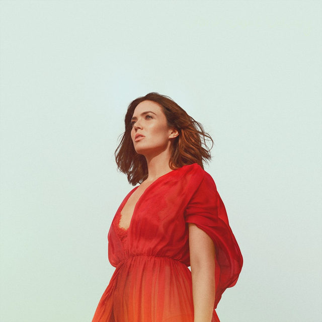 "Mandy Moore is back. The singer-songwriter and actress has shared ""When I Wasn't Watching,"" her first original song in a decade. Listen in the link in our bio."
