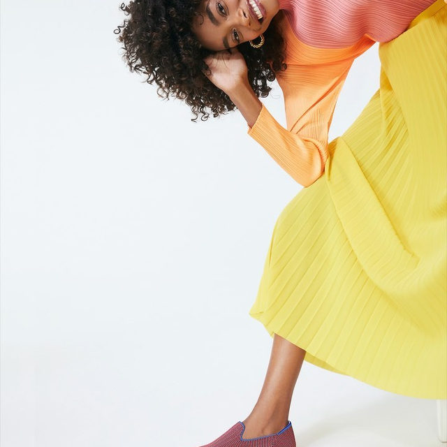 Peep that new triple heel stripe 👀