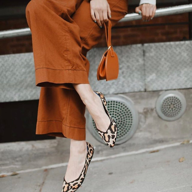 Spot on shoes for all your fall looks.