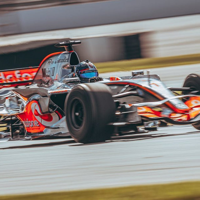 Life in the belts: Light, loud, & on top of the 19,000-rpm world. We get behind the wheel of a real, actual Formula One car. Specifically, a 2007 MP4-22 that Fernando Alonso took to victory in the Monaco, Monza, and European Grands Prix. It's an experience like no other. 📸: @puppyknuckles