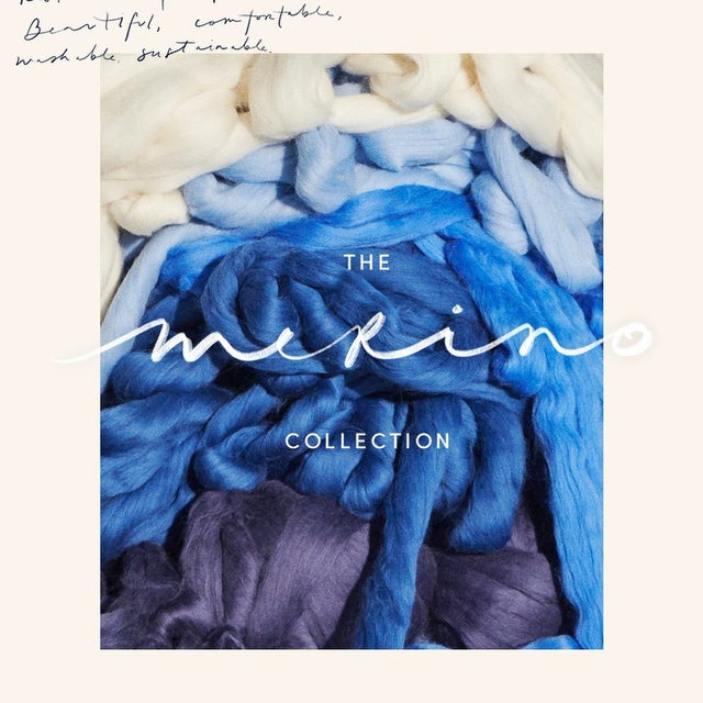 Washable wool? Yup, you read that correctly. Check out our IGTV for our merino wool care tips.