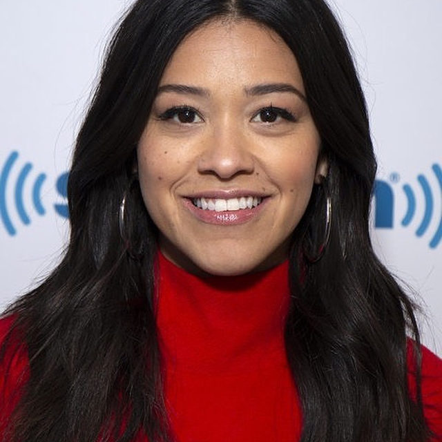 Gina Rodriguez  shared a video of her singing the n-word on Instagram Stories and now the internet is seeing red. Link in bio for her apology. (📷: Getty)