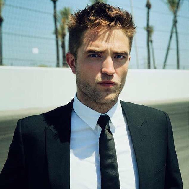 "Robert Pattinson had rehearsed his newest movie's masturbation scene 4 times with the director, but when ""action"" was called he went rogue and gave the scene his own twist hoping that the director wouldn't yell ""cut"" and...well, his plan worked on the first take. Wait till you're out of the office THEN click the link in our bio for the story. 🙊(📷: Courtesy Esquire/Simon Emmett)"