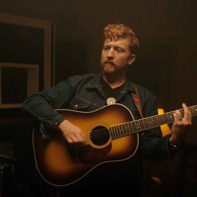 """First and foremost, I write for myself and my own sanity."" In a new short film, country and bluegrass star @timmytychilders shares acoustic versions of his standout songs and reflects on his creative inspirations. Watch now only on Apple Music. #tylerchilders"