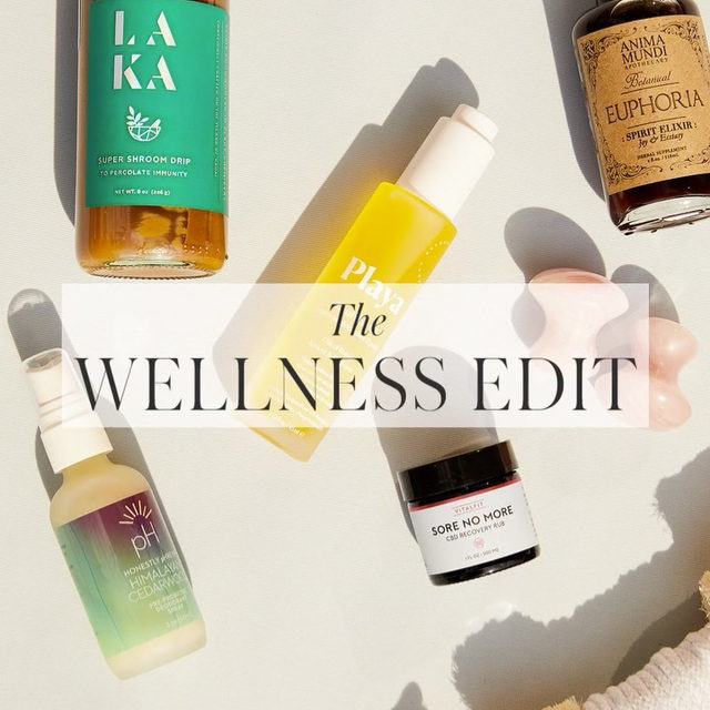 Assistant Events Manager @koa.mikaelah is an office go-to for all things wellness, so we were pretty excited when she gave us her reviews on seven of her favorite products. Link in bio. #fpbeautyandwellness