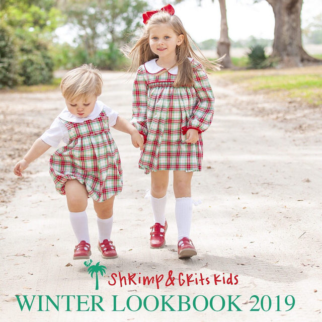 Our Winter Line is almost here! We are so excited we have to show you all the cuteness now.  Click the link in our profile to check out our Look-book.  Comment below your two favorite outfits, Like this post, AND tag two friends for a chance to WIN a $100 gift certificate {we will be giving away THREE!} All will be for sale on Wednesday, 10/23.