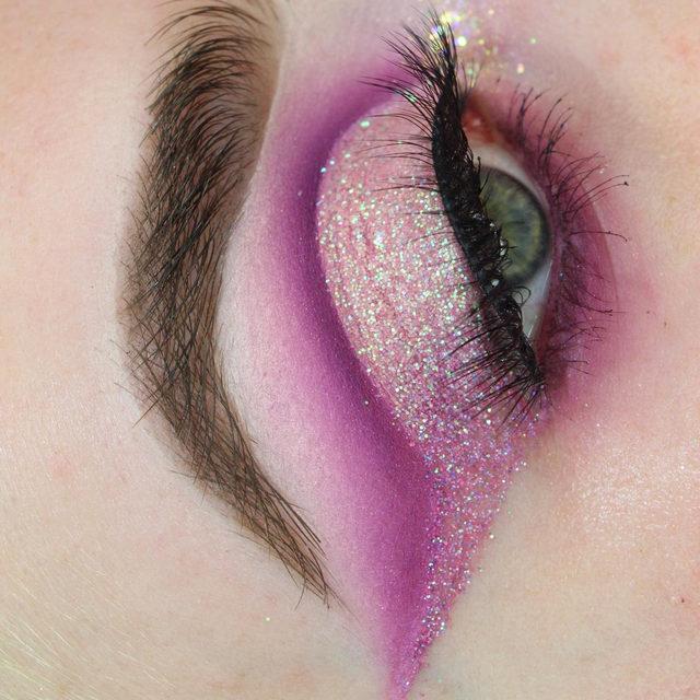 Bye Bye Birdie Eyeshadow Palette by Colourpop #10
