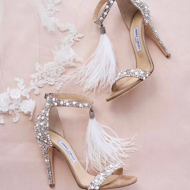 latest quality design best website Bridal Boutique | JIMMY CHOO