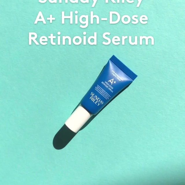 This retinoid serum works to fight the signs of aging and congested, damaged skin (aka you'll have  smoother, firmer skin and less redness). How to use: At night, apply 1-2 pumps, follow up with a moisturizer or face oil to lock it in and you're ready for bed! Pick this sample in box customization now (we'll curate the rest of your box).