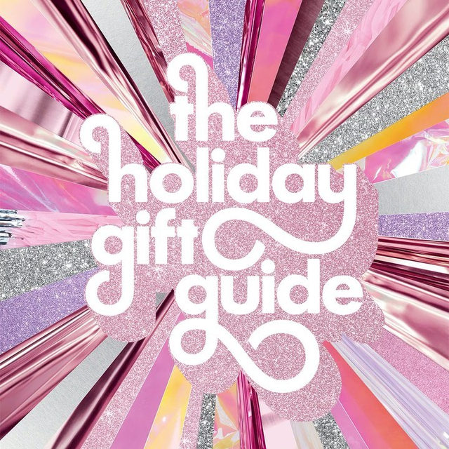 for the special people in your life 🎁 our holiday gift guide has arrived. #katespade #loveinspades
