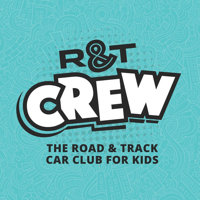 R&T Crew is finally here! It's a new kids club created to foster the passion of cars and make children part of the automotive story. Every other month, R&T Crew will deliver a magazine just for kids—along with a box filled with fun things to do, wear and use—bringing Road & Track's automotive knowledge and passion to the next generation of enthusiast. Follow our new account, @roadandtrack_crew, for all of the latest updates.