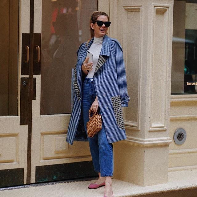 Fall outfit recipe 🍁 @kayleighharrington #rothysinthewild