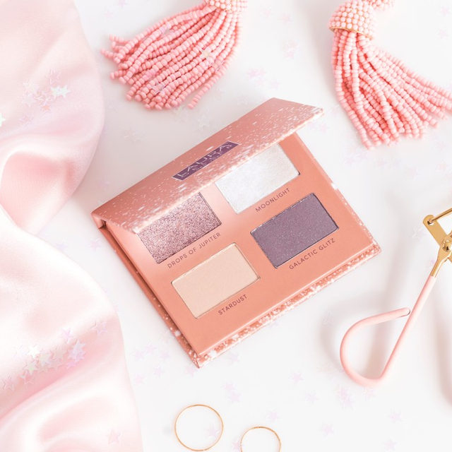 Love our Celestial Bliss Hi-Def Eye Shadow Palette? ✨ You can now snag it during our Farewell Favs Sale!  Shop today on laurageller.com. . . . #lauragellerbeauty #eyeshadowpalette #farewellfavs #beautylovers #motd #eyeshadowgoals