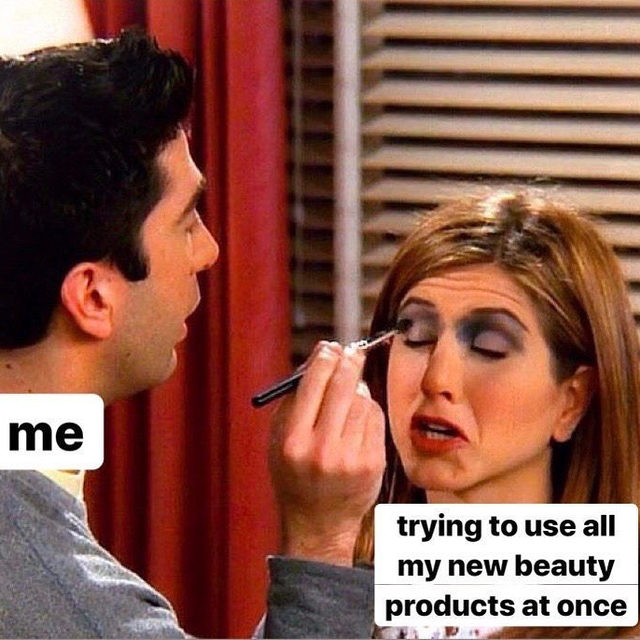 New products = new me 💁‍♀️ Link in bio for the best new makeup launches of November.