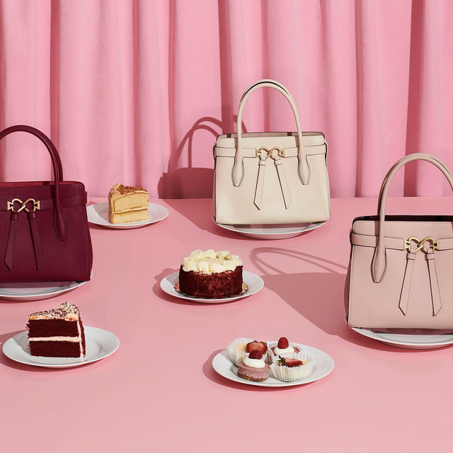 which toujours takes the cake for you? 🍰 #katespade #loveinspades
