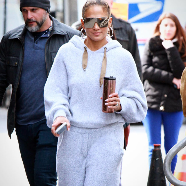 Idk about you, but @jlo-in-sweats is the vibe I'm going for this weekend. We have all the travel (and post-turkey) outfit inspo you'll ever need—link in bio.