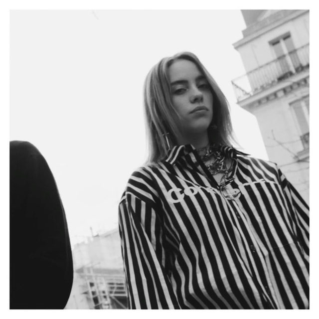 Not too many teenagers—or artists of any age—have had a year like @billieeilish's 2019. Take a look back at her rise and see why she won the Apple Music Award for Artist of the Year and Top Album of the Year. Link in bio. #AppleMusicAwards2019