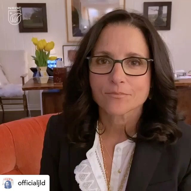 Wow! 🥰🎉 Thank you for your support this #GivingTuesday @officialjld! We are honored to work with you to safeguard our planet! 🌎 Visit the link in our profile to support our work this #GivingTuesday! 💖  Repost from @officialjld: This #GivingTuesday, I'm partnering with @NRDC_org, an organization very near and dear to my heart. Our environment is in deep trouble, and NRDC is working hard to save it—in courtrooms, in Washington, and in communities around the world. But NRDC needs our help to keep fighting back against the Trump administration's attacks. So please, join me in supporting them today! Visit the link in my bio to make a donation!