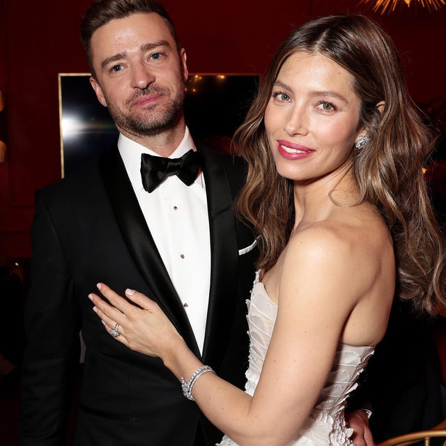 Justin Timberlake has publicly apologized to Jessica Biel for *those* cheating rumors. Link in bio for the full story.
