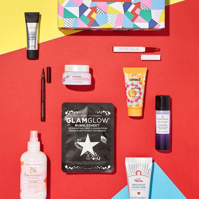 Here's a tip! We teamed up with @buzzfeed to bring you an ultra-luxe assortment of beauty products so you can treat yo'self. We called it the Splurge Worthy Kit! You can get it now via #linkinbio #itsyoutime #birchboxtips  PS - Since it's Buzzfeed, we couldn't help but highlight some of our favorites from them this year. Enjoy!!