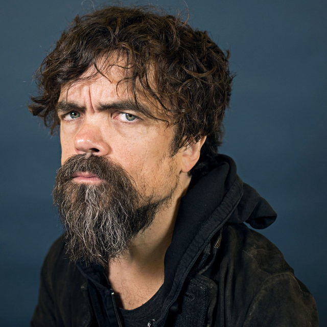 "Peter Dinklage has some advice for the ""Game of Thrones"" fans who were displeased with the show's ending: ""You've just got to maybe wait till the series finale before you get that tattoo or name your golden retriever Daenerys!"" At the link in our bio, the actor discusses returning to his Off Broadway roots, the price of stardom, and letting go of Tyrion Lannister. Photograph by @whitneyhollingtonmatewe / The New Yorker."