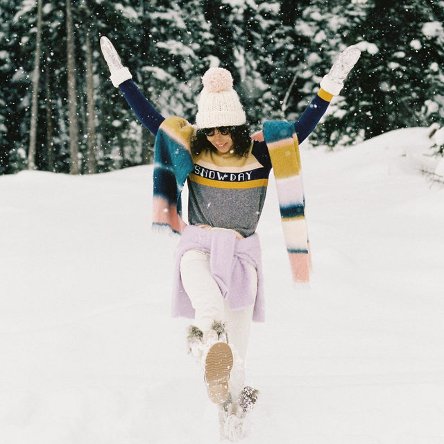 Having snow much fun ❄️(link in profile to shop)