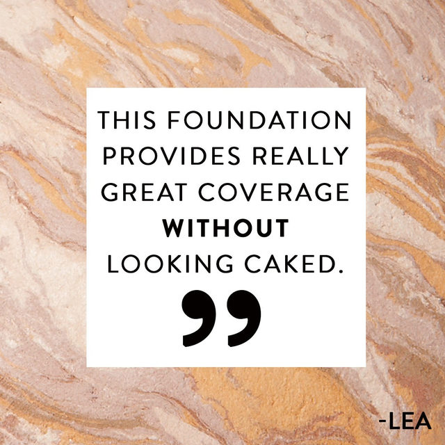 We've got you covered with our Balance-n-Brighten Foundation ✨  Shop now on laurageller.com. . . . #lauragellerbeauty #laurageller #balancenbrighten #foundation #theauthorityinbaked #bakedmakeup #lauragellermakeup #foundationcoverage