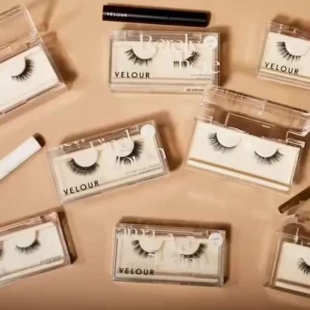 It's the first weekend of the year, and we're already exhausted 😂  Get the most out of your weekend plans by pairing your makeup looks with our Effortless Collection. These 3/4 band lashes are pre-measured and trimmed so all you need to do is glue and go! ✨ We've expanded and are available at @sephora in these following countries, so you can get yourself a little pick me up✨  🇺🇸 @sephora 🇨🇦 @sephoracanada 🇦🇺 @sephoraaus 🇳🇿 @sephoranz 🇦🇪 @sephoramiddleeast 🇭🇰 @sephorahk 🇸🇬 @sephorasg 🇲🇾 @sephoramy 🇵🇭 @sephoraph  Let us know down below where you want to see Velour next - Tap to shop now!  #VelourLashes #VelourBeauty #LiveInLashes #VelourxSephora #ExclusivelyAtSephora