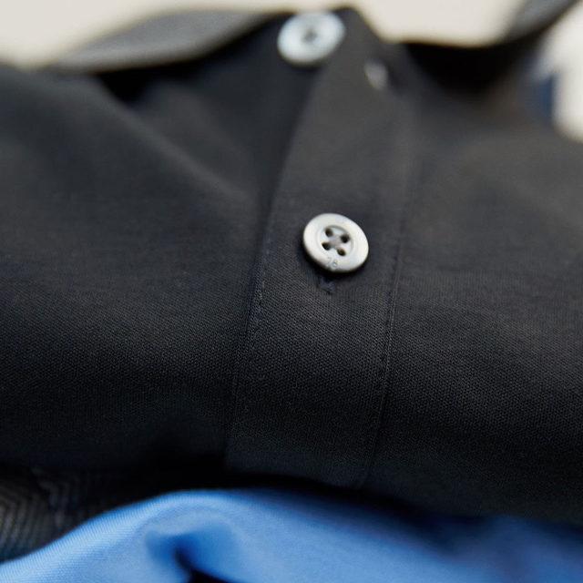 Details make a good shirt great.