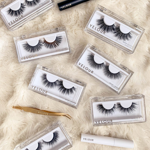 If you could only pick one lash style... 🤔  Comment down below which lash style you can't live without! 😍  Our Fluff'n Glam collection has been wildly loved since it's launch, and we love you all so much for that 😘❤️ If you haven't gotten a chance to try them out yet, they're available online & in-store exclusively @sephora! Check them out in-store and let us know which styles your fave 😉  Tap to shop now 💖  #VelourBeauty #VelourLashes #LiveInLashes #SephoraExclusive #FluffnGlam #TrendingAtSephora