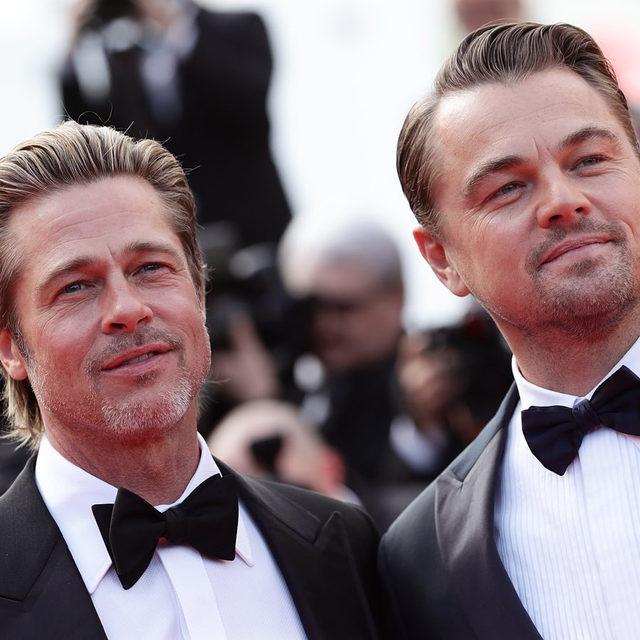 An awards season #VFMood. Head to the link in bio for V.F.'s 2020 Oscar nomination predictions.