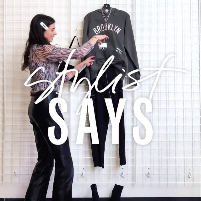 Introducing Stylist Says, a weekly series where you ask the questions and we share our stylist's tips, tricks, and best-kept secrets. Head to our story to see FP Stylist @lil_slothy answer some of your styling questions and make this year your best yet.
