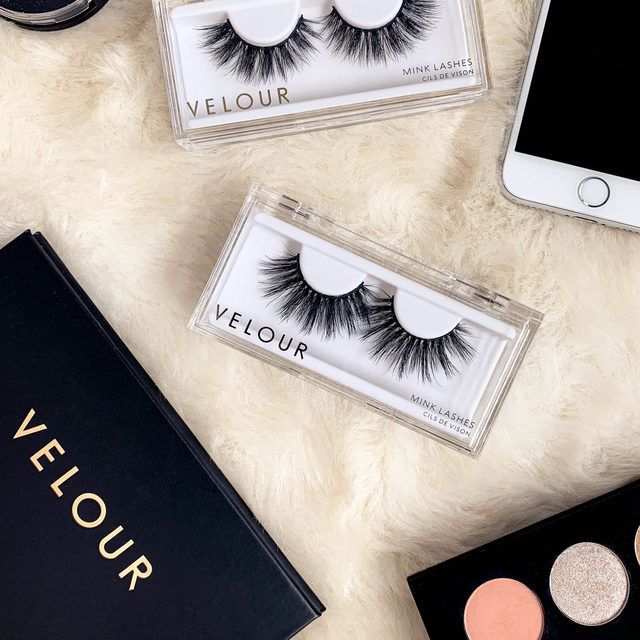Are you more of a Boss Babe or a Riot Gal? ❤️👇 We love all of our Velour Lash Fam, so we did our best to create lash styles to represent any attitude you wanted to feel today. 😘 ✨Our entire Fluff'n Glam collection is available online & in-store exclusively @sephora. ✨  Tap to shop your mood!  #VelourLashes #VelourBeauty #LiveInLashes #SephoraExclusive #TrendingAtSephora