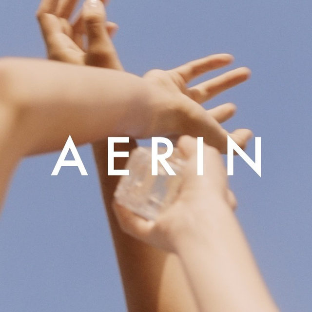 Wild Geranium is happiness.. It's a colorful, whimsical escape to a field of wildflowers #AERINbeauty