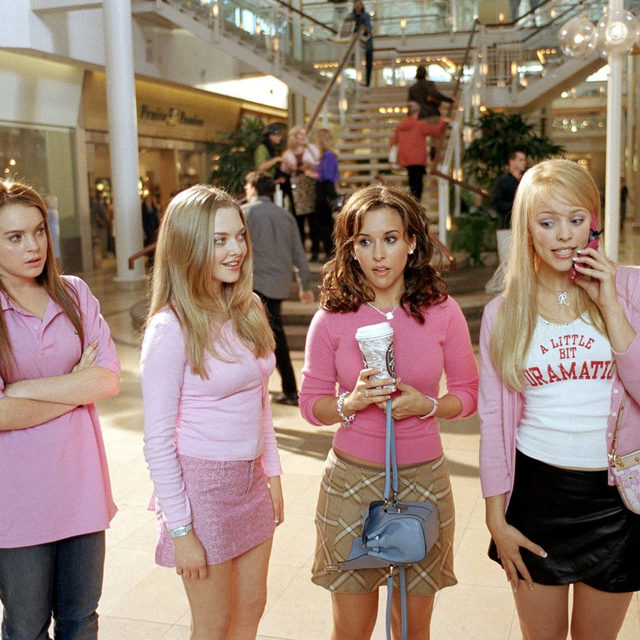 #MeanGirls is coming back to the big screen! Tap the link in our bio to get all the details on this, like, totally fetch news.