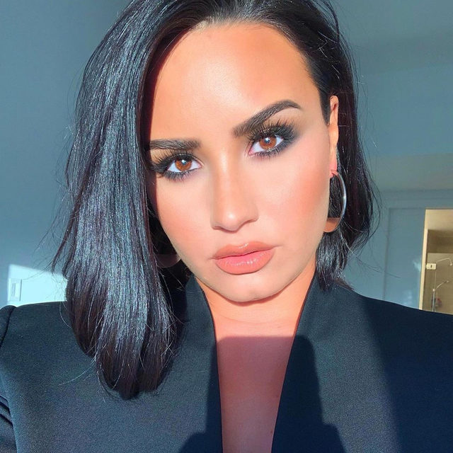 "Demi Lovato took some time to heal and recover after her 2018 drug overdose, but now she's ready to tell her story. At the link in bio, @ddlovato opens up about the reality of recovery and why her new song was a ""cry for help."""