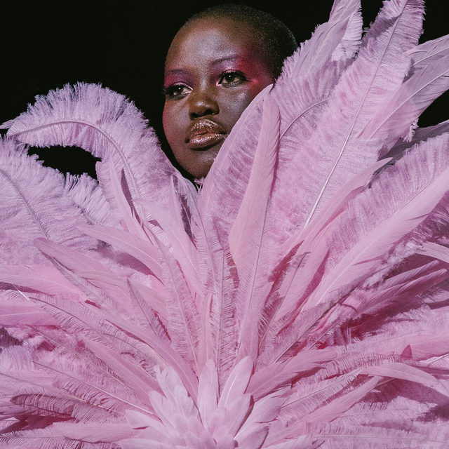 Couture season tends to be a study in all things over the top—a welcome opportunity to trade practical sensibilities for all things sumptuous. And in the dead of winter, this fantastical approach makes for beauty worthy of a springtime daydream. From thinly veiled faces to full-spectrum lip color, tap the link in our bio for the top six beauty moments from the Paris runways. Photographed by @coreytenold